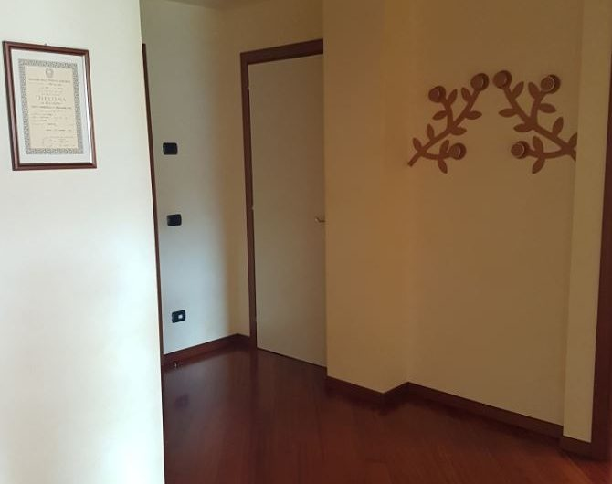 Lussuoso appartamento in Villa bifamiliare