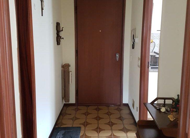 Appartamento trilocale in zona residenziale