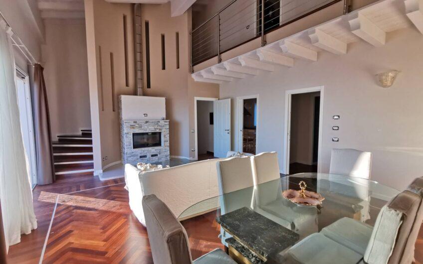 Prestigiosa Villa