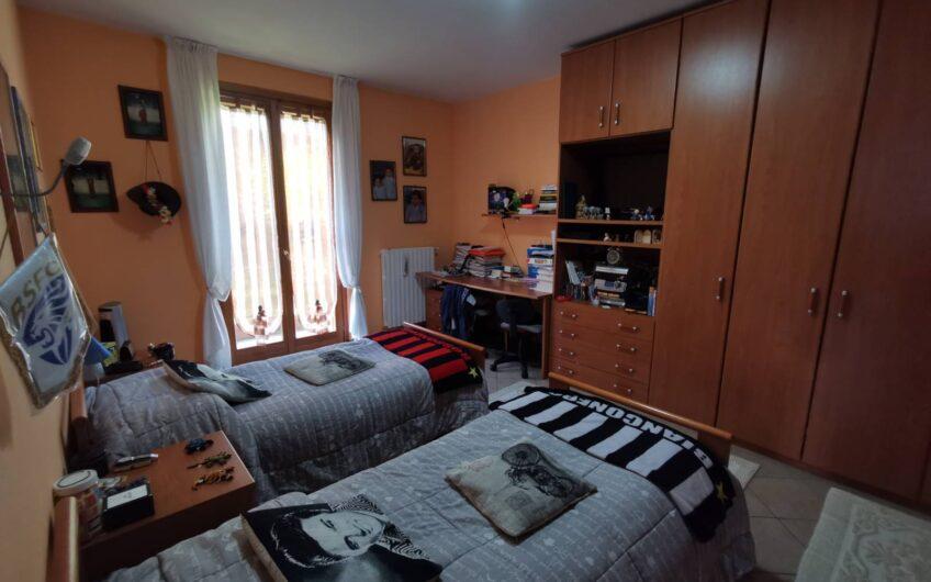 Appartamento in quadrifamiliare
